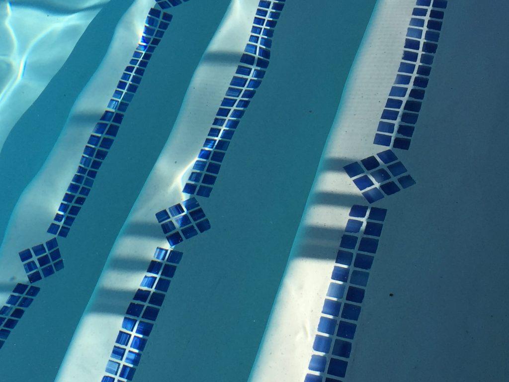 pool material