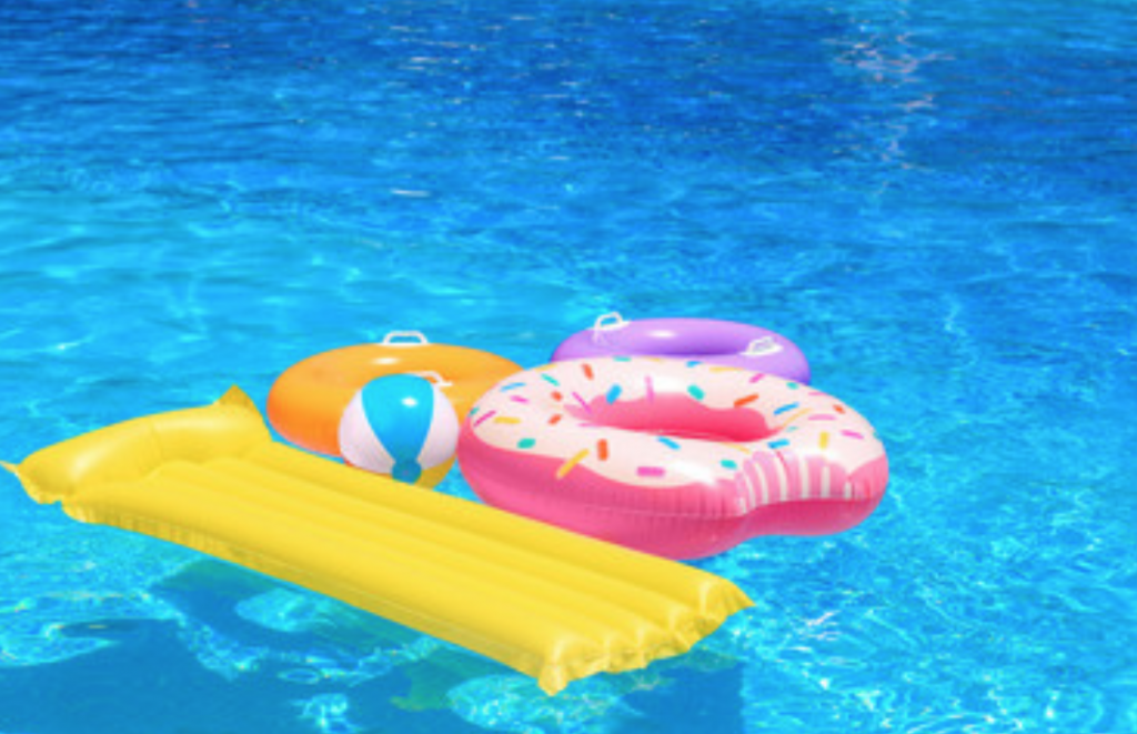 5 Pool Floats For The Summer M Amp J Plastering